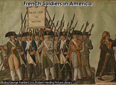 american french and glorioujs revolutions Although containing some similarities between the glorious, american, and french revolutions they also had some differences especially when it came to limited government.