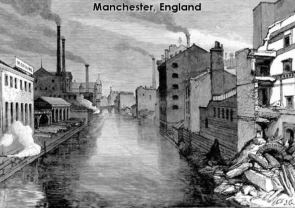 industrial revolution in great britain essay One of the main reasons that the new capitalist economic order was established in great britain during the second half of the 18th century and the.