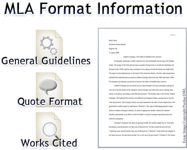 what information belongs in the heading of an mla-style essay Mla formatting guide this information should be located above the table, flush left, on separate lines format the title the same way as the title of the paper.