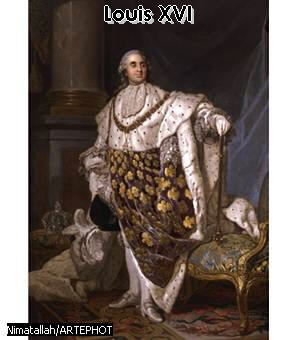 10 Interesting Louis XVI Facts | My Interesting Facts